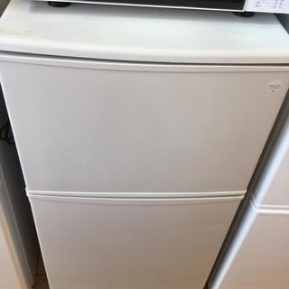 【安心6カ月保証付】Daewoo 2ドア冷蔵庫 DRF-91F...