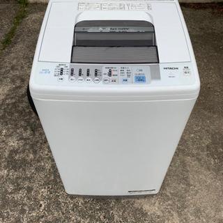 HITACHI 洗濯機 6kg 美品