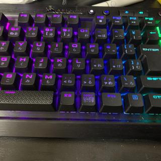CorsairK65 ゲーミングキーボード
