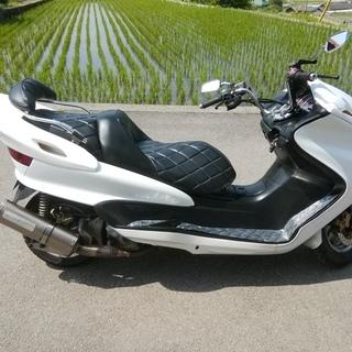 マジェスティC 250 (SG03J)