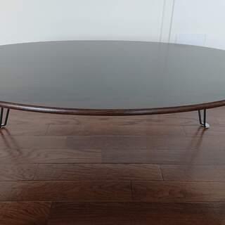 折り畳み ローテーブル