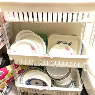お皿 1枚10円