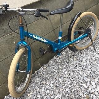 子ども用自転車 18インチ
