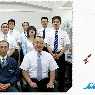 【急募!アルバイト!】事務業務 / 夜勤 / 長期雇用 / 交通...