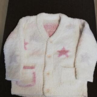 【新品未使用】GELATO PIQUE 赤ちゃん 洋服(ピンク)