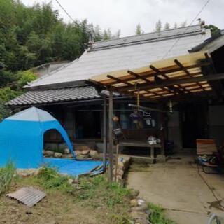 古民家DIY×キャンプ&アウトドア  ゲストハウス/シェアハウス...