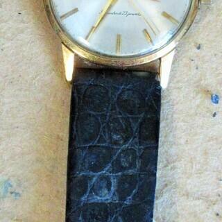 ☆シチズン CITIZEN Cice K18 18金腕時計◆投資...