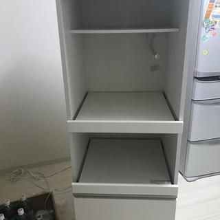 キッチン収納ニトリ【お引取決定しました】