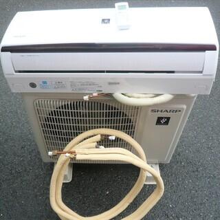 ☆シャープ SHARP AY-H22DH 冷暖房ルームエアコン ...