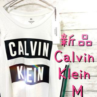 50%OFF‼️メンズ タンクトップ Calvin Klein ...