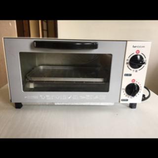 オーブントースター 2015年製