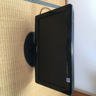 19型液晶テレビ(取引き中)