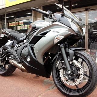 NO.3304 Ninja400(EX400E)水冷4サイクル8...