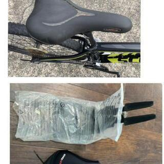 ロードバイク 自転車  SCOTT SHIMANO  29インチ - 売ります・あげます