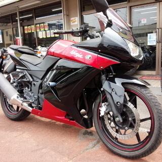 NO.3305 Ninja250R(ニンジャ250R) 水冷4サ...