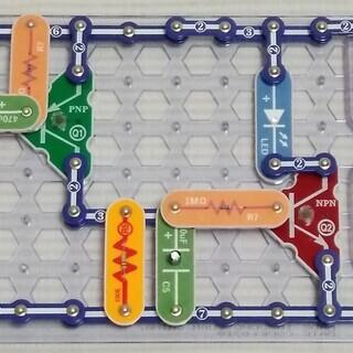 【参加費無料】はじめての電子回路教室(3)