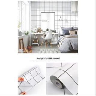 壁紙シール10m