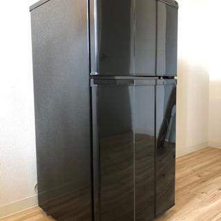 【美品】ハイアール2ドア冷蔵庫