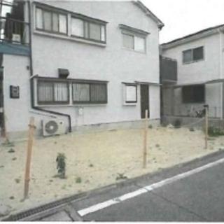 ★貸土地★    守口市金田町 11.84坪 #車両置き場