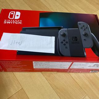 Switch 本体