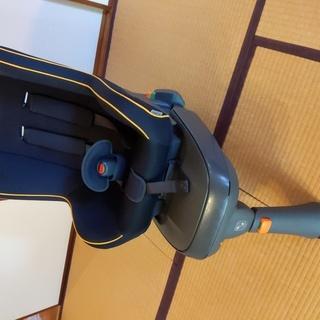 定価4万円 チャイルドシート(ISOFIX対応) 新生児~4歳 タカタ