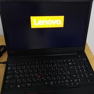 【本体新品未使用】【1TBSSD増設】ゲーミングノートThinkPad E585 15.6型FHD液晶 - 西宮市