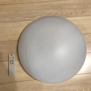 LEDシーリングライト panasonic HK9493