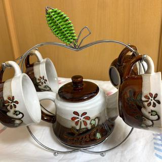 ミニティーカップセット 茶器