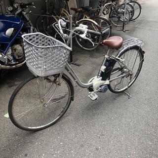 パナソニック電動アシスト自転車 VIVI NX 値下げ - 自転車
