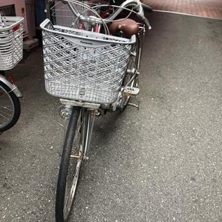 パナソニック電動アシスト自転車 VIVI NX 値下げ - 売ります・あげます