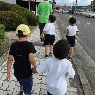 Green School Suzuka の インターナショナル英語学童
