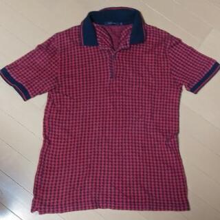 SLAP SHOT メンズポロシャツ Mサイズ 日本製