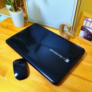 新品SSD480G搭載でCorei7メモリ8Gの超高性能dyna...