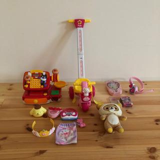 【受付中】おもちゃ 各種