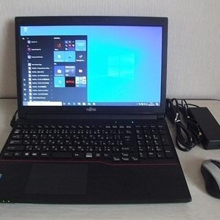 高速SSD240GB搭載 第四世代 Core i5-4300M ...