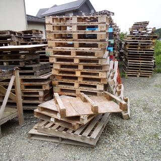 各サイズ 木製パレット