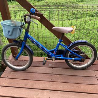 16インチ 自転車 ジャンク