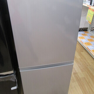 アクア 冷蔵庫 AQR-16ES 2016年式 157L 中古品