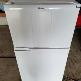 冷蔵庫[単身用]の画像