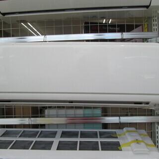 三菱 エアコン MSZ-GE4016S 2016年式 14畳 中古品