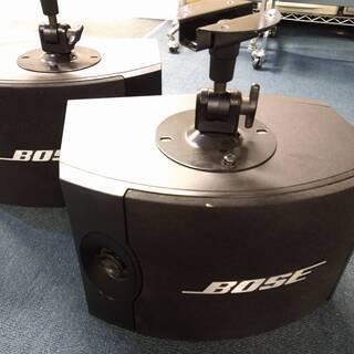BOSE 301V ペアSET+ブラケット金具