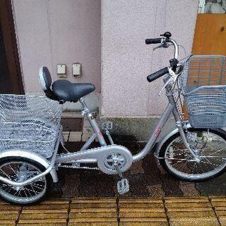 Rosemary[ローズマリー]三輪車 (前20吋/後16吋 )...