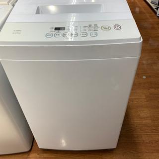 2019年製!ELSONIC全自動洗濯機です!