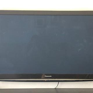 お取引決定 Panasonic 50インチプラズマテレビ