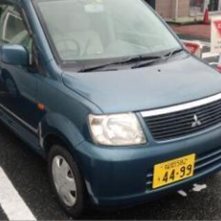 車検2年付き 三菱 eKワゴン660 M ●車検まえ九州三菱で点...