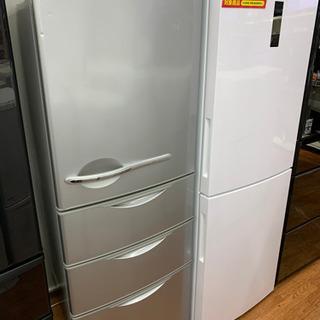 半年間の保証付き!SANYOの大型4ドア冷蔵庫です!