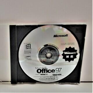 Microsoft Office 97 Professional...