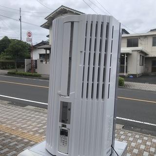 ◆トヨトミ 窓用エアコン TIW-A180G 2016年製