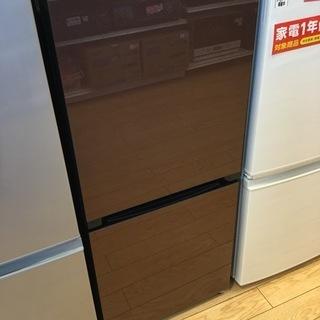 【安心1年保証付】ハイセンス 2ドア冷蔵庫 HR-G13A-B...