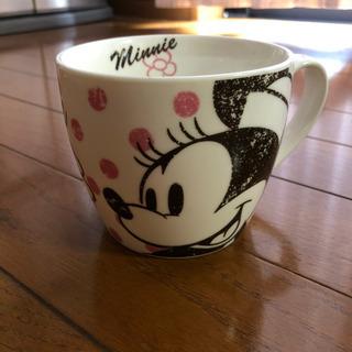 ミニーのマグカップ